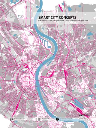 Smart City Concepts